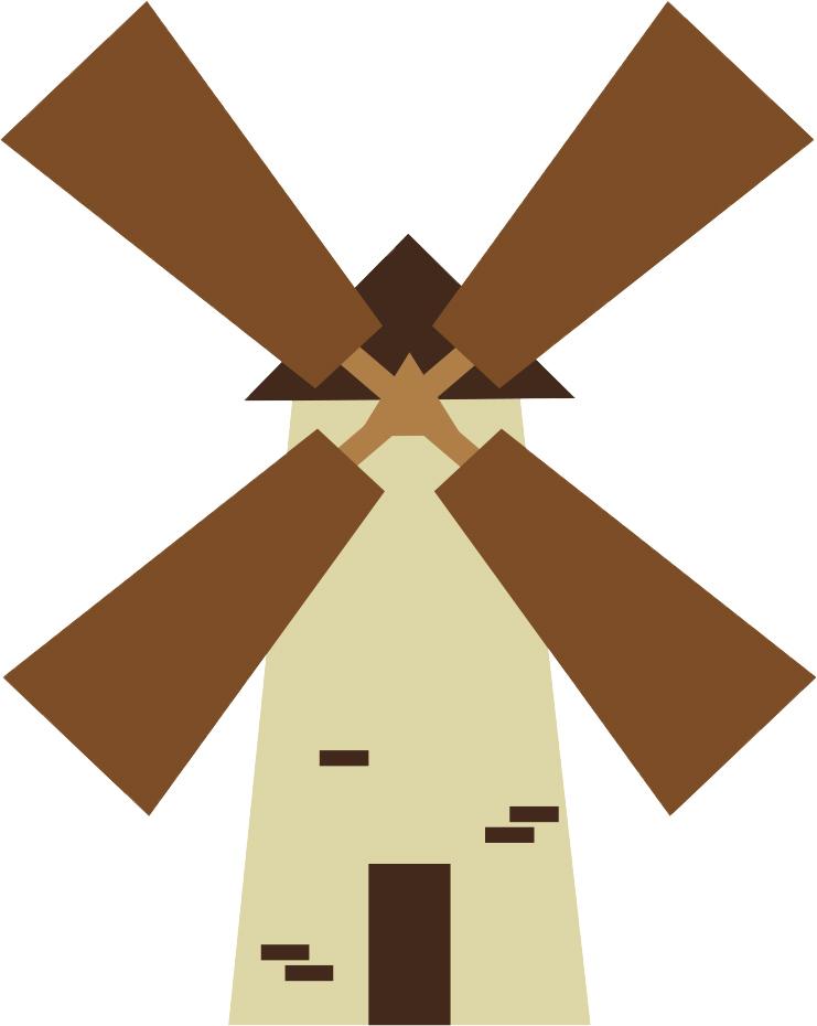Projet associatif Clos du moulin